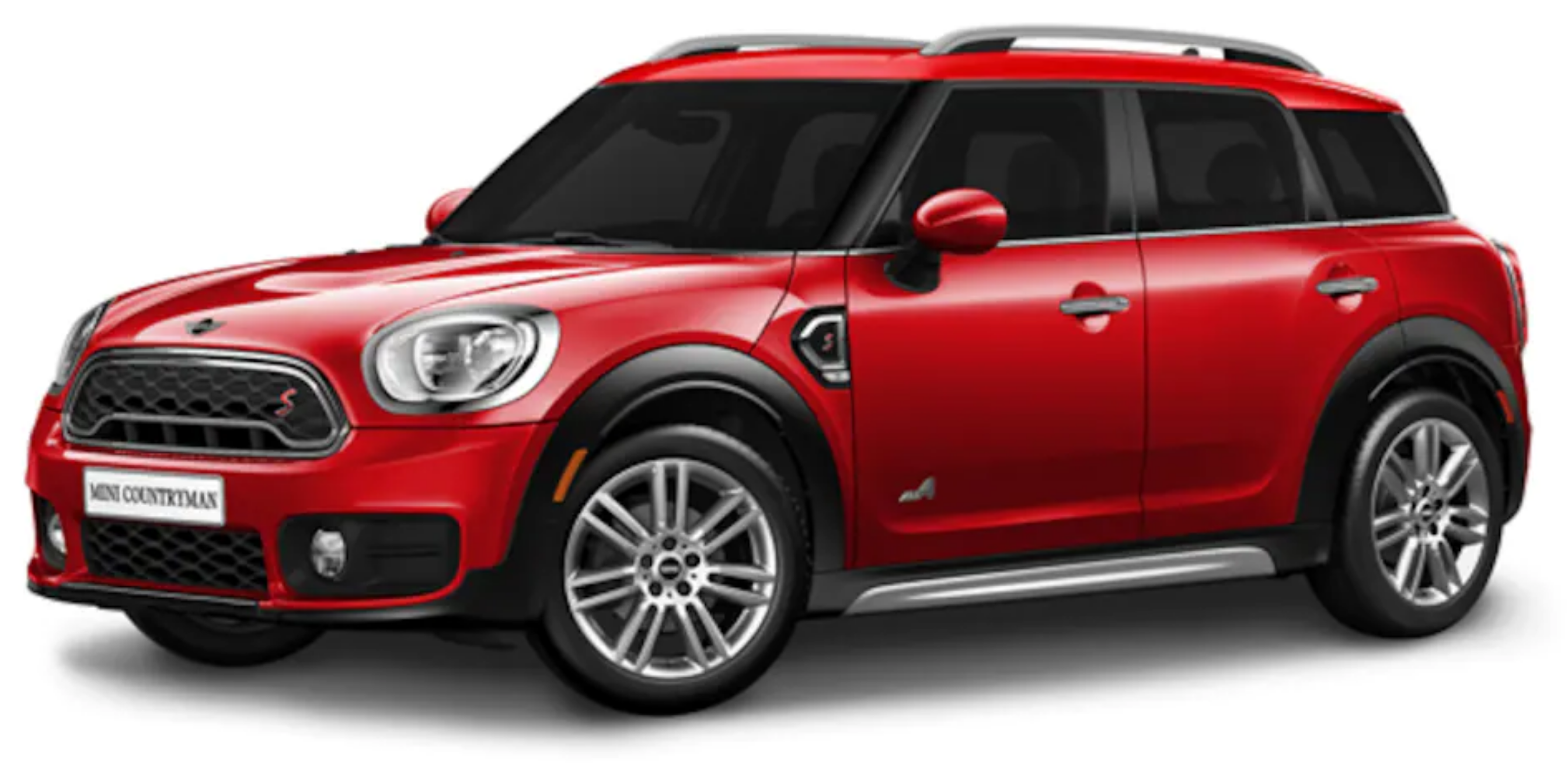 2021 MINI Cooper S Countryman