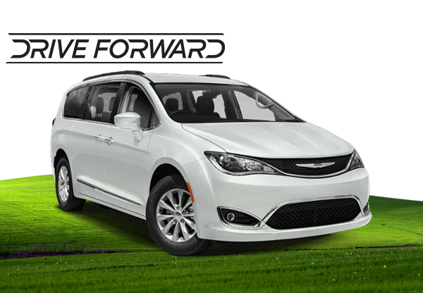 chrysler pacifica offers