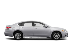 2015 Nissan Altima at Courtesy Nissan of Tampa