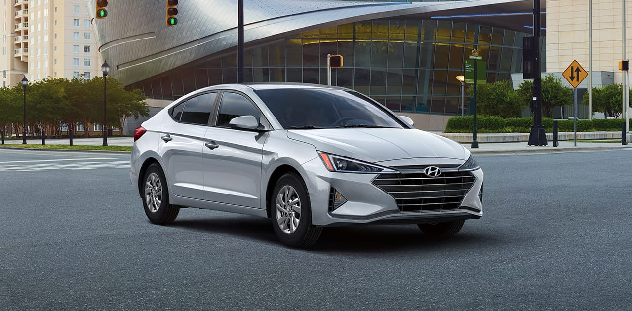 2020 Hyundai Elantra Widebody