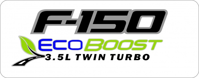 Ford EcoBoost Twin Turbo
