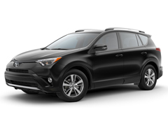 2016 Toyota RAV4 XLE at Toyota of Greenville