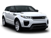 2016 Range Rover Evoque SE Premium at Land Rover Greenville