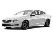 2017 Volvo S60 T5 FWD Inscription at Volvo of Greenville