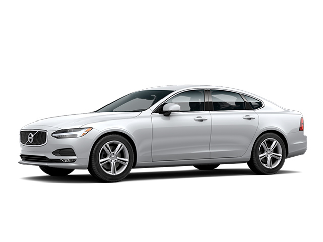 2017 Volvo S90 T5 FWD Momentum at Volvo of Greenville