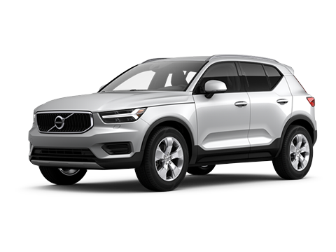 2019 Volvo XC40 T4 Momentum | Greenville SC Labor Day Sales Event