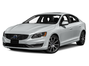 2017 Volvo XC60 T5 FWD Inscription at Volvo of Greenville