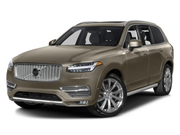 2016 Volvo XC90 T5 Momentum at Volvo of Greenville