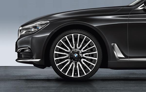 BMW Northwest Bridgestone Pirelli tires
